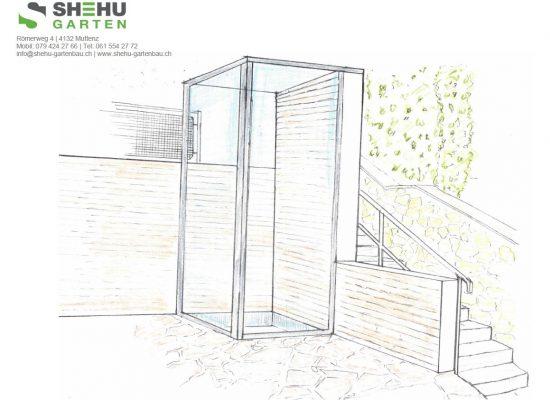 Shehu Gartenbau GmbH Bild Perspektive 1