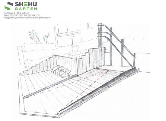Shehu Gartenbau GmbH Bild Perspektive 2